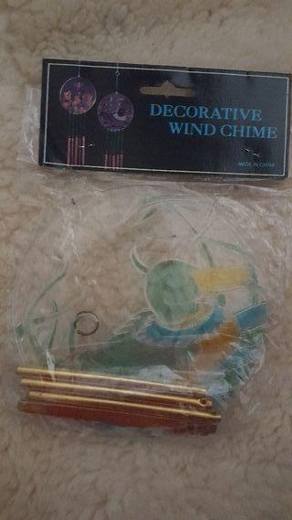 Campana de viento nueva