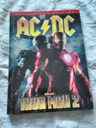 C.d de AC/DC