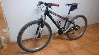 Bicicleta montaña Orbea Sport cros countri