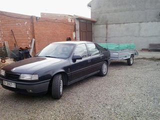 Opel Vectra muy buen estado, ITV PASADA