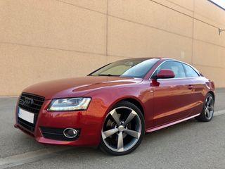 Audi A5 3.0tdi 240cv S-Line !!!!!