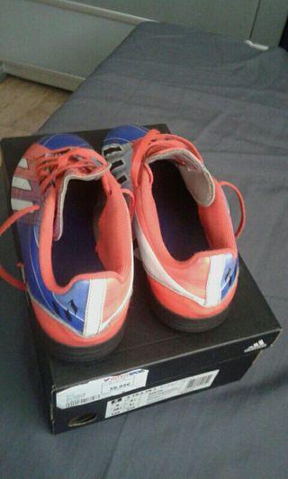 botas futbol messi