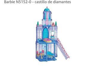 Barbie Castillo de Diamantes