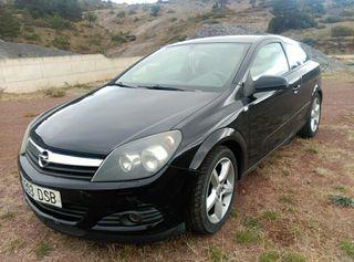 Opel Astra gtc 1.7 2005