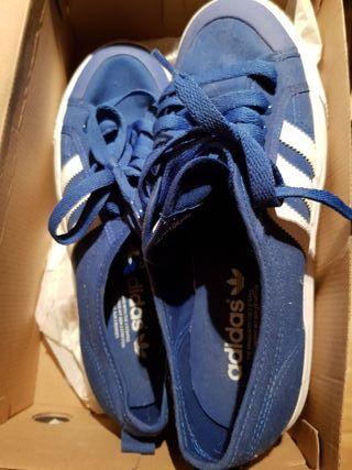 Zapatillas Adidas 43 1/3