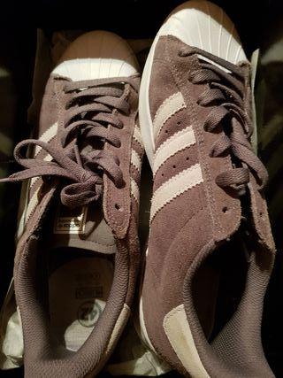 Zapatillas Adidas Superstar 42 2/3