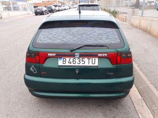 SEAT Ibiza 1996