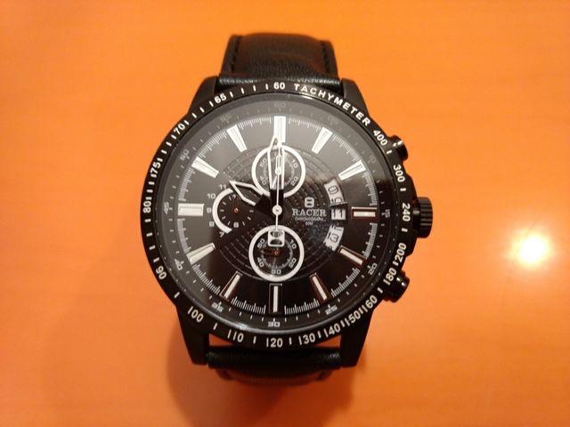 411a66430d5c Reloj Racer Chronograph R100 de segunda mano por 55 € en Sant Cugat ...