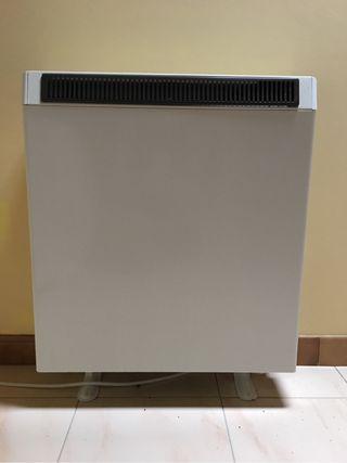 Acumulador de calor, electrico 1,6 kw