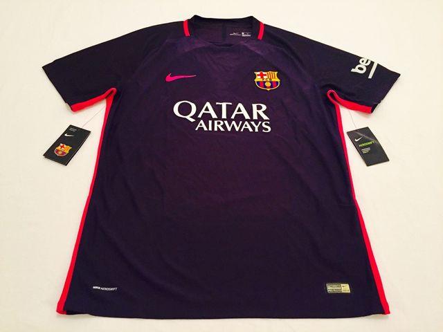 FC BARCELONA - Camiseta versión MATCH