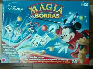 juegos de entretenimiento, magia