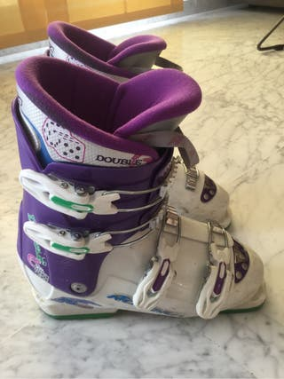 Bota esqui