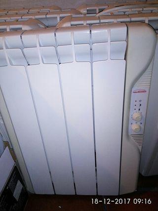 Emisor térmico Gabarron