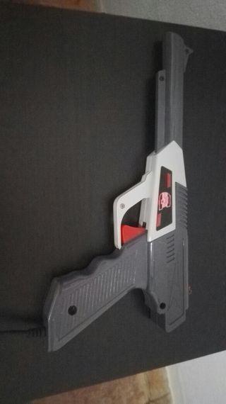Pistola NES