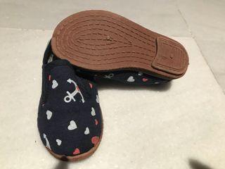 Zapatillas dosan niño/ niña 21
