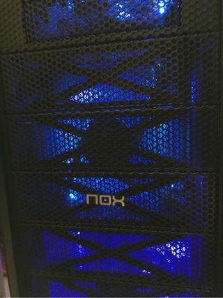 Pc torre Edición/Gamer 1060 SSD 240 ULTRA