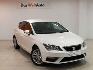 SEAT Leon 1.6 TDI SANDS Style Plus 85 kW (115 CV)