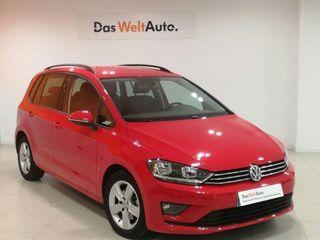Volkswagen Golf Sportsvan 2.0 TDI Advance BMT 110kW (150CV)