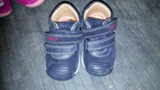 Zapatos niñ@ talla 19