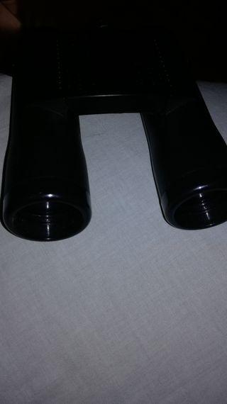 gafas de sol de óptica y prismáticos