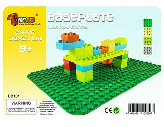 base grande plate para lego duplo nueva precintada