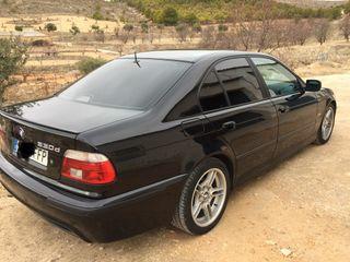 BMW 530d Aut pack M