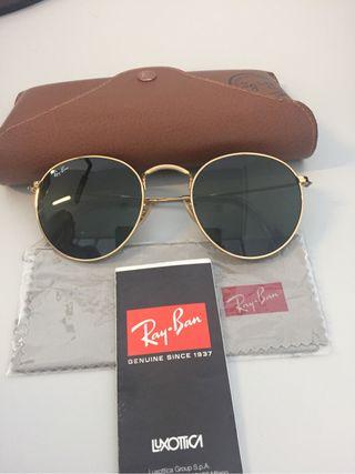 Gafas de sol Ray-ban nuevas