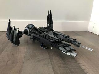 Nave lego rogue shadow