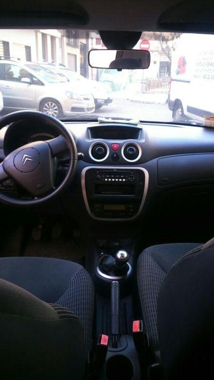 Citroen C3 2007