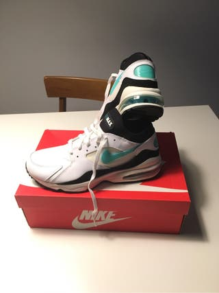 0c37be106ad Nike air max og menthol de segunda mano por en astigarraga jpg 640x854 Air  max 93