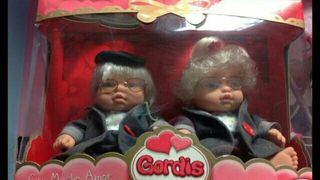 Las Gordis