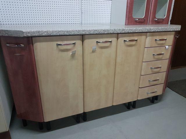 Muebles cocina formica a estrenar de segunda mano por 360 € en ...