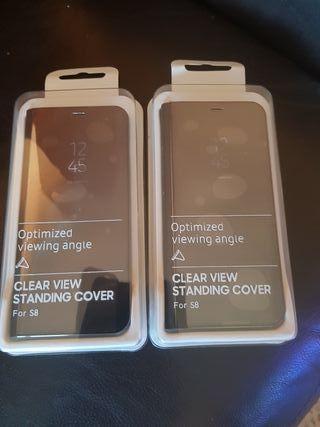 Funda Samsung S8