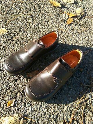 Zapatos Privata