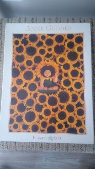 puzzle 900 piezas