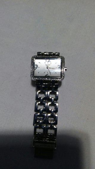 reloj pulera de mujer