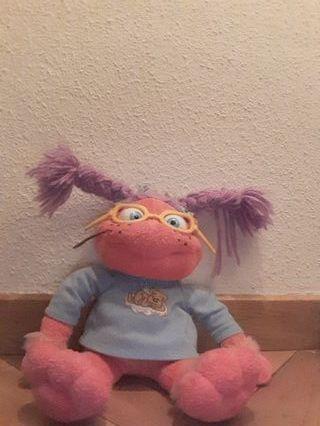 Muñeca Lupita