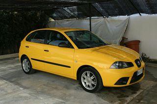 SEAT Ibiza 6l 1.4 16v 85cv