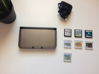Nintengo 3DS XXL
