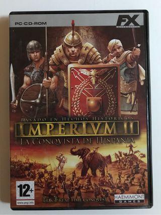 Imperium II