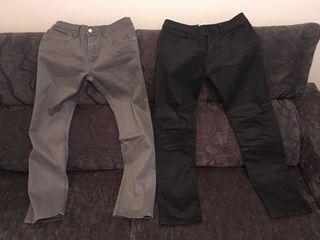 Pack de 2 pantalones de hombre