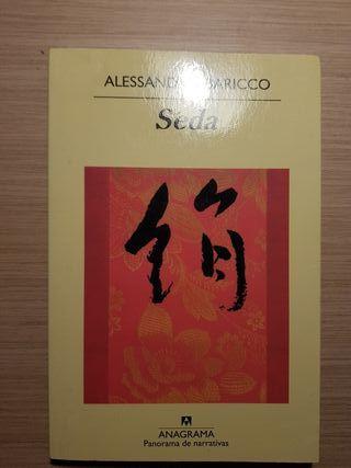 Seda. Alessandro Baricco.