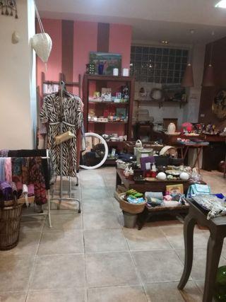 Alquiler bajo comercial San Vicente Vlc