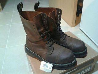 botas termans