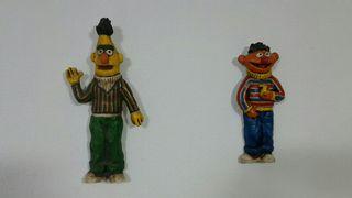 Esculturas de yeso
