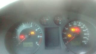 Seat Ibiza 2003 1.4 sport 3 p