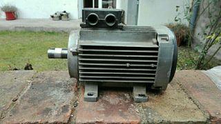 motor trifasico/monofasico