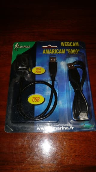 webcam usb