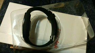 smart band, pulsera inteligente