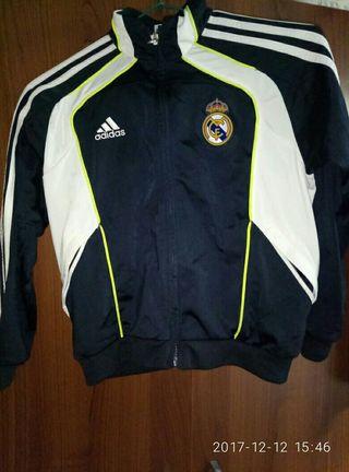 chaqueta Real Madrid